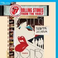 The Rolling Stones (Роллинг Стоунз): Hampton Coliseum Live In 1981
