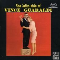Vince Guaraldi (Винс Гуаральди): The Latin Side Of Vince Guaraldi