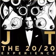 Justin Timberlake (Джастин Тимберлейк): The 20/20 Experience