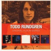 Todd Rundgren (Тодд Рандгрен): Original Album Series