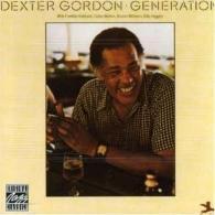 Dexter Gordon (Декстер Гордон): Generation