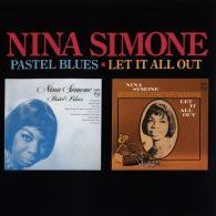 Nina Simone (Нина Симон): Pastel Blues / Let It All Out