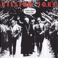 Killing Joke (Киллен Джок): Laugh? I Nearly Bought One!