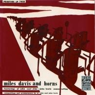 Miles Davis (Майлз Дэвис): And Horns