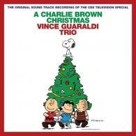 Vince Guaraldi (Винс Гуаральди): A Charlie Brown Christmas