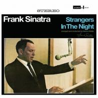 Frank Sinatra (Фрэнк Синатра): Strangers In The Night