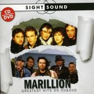 Marillion (Мариллион): Sight & Sound