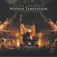 Within Temptation (Витхин Темптатион): Black Symphony