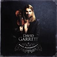 David Garrett (Дэвид Гарретт): Rock Symphonies