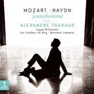 Alexandre Tharaud (Александр Таро): Jeunehomme