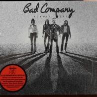 Bad Company (Бад Компани): Burnin' Sky