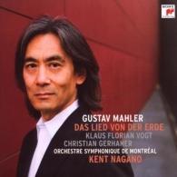 Kent Nagano (Кент Нагано): Das Lied Von Der Erde