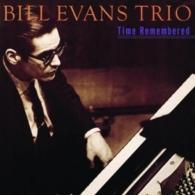 Bill Evans (Билл Эванс): Time Remembered