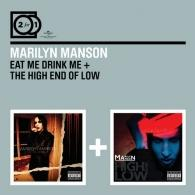 Marilyn Manson: Eat Me Drink Me/ The High End Of Low