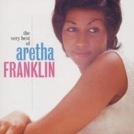 Aretha Franklin (Арета Франклин): Aretha Franklin - The Very Best Of