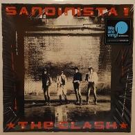The Clash (Зе Клеш): Sandinista!