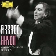 Claudio Abbado (Клаудио Аббадо): Haydn