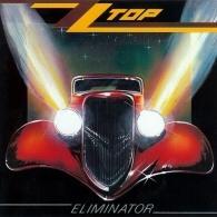 ZZ Top (Зи Зи Топ): Eliminator