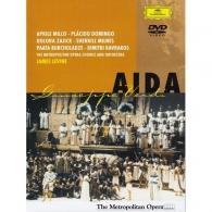 Metropolitan Opera Orchestra (Метрополитен Оперный Оркестр): Verdi: Aida