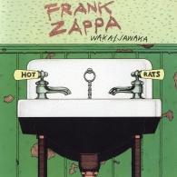 Frank Zappa (Фрэнк Заппа): Waka/ Jawaka