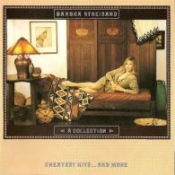 Barbra Streisand (Барбра Стрейзанд): A Collection Greatest Hits...And More