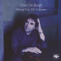 Chris De Burgh (Крис де Бург): Missing You - The Collection