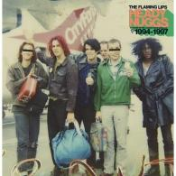 The Flaming Lips (Зе Фламинг Липс): Heady Nuggs 20 Years After Clouds Taste Metallic 1994-1997