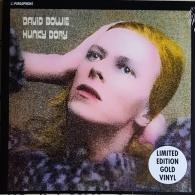 David Bowie (Дэвид Боуи): Hunky Dory