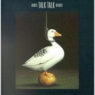 Talk Talk (Толк Толк): A-Sides & B-Sides