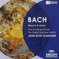 John Eliot Gardiner (Джон Элиот Гардинер): Bach: Mass In B Minor