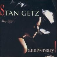 Stan Getz (Стэн Гетц): Anniversary