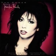 Jennifer Rush (Дженнифер Раш): The Power Of Jennifer Rush