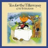 Cat Stevens (Кэт Стивенс): Tea For The Tillerman