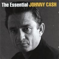 Johnny Cash (Джонни Кэш): The Essential