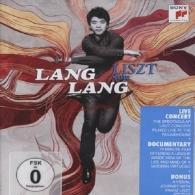 Lang Lang (Лан Лан): Liszt  Now