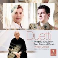 Philippe Jaroussky (Филипп Жарусски): Duetti By Marcello, A. Scarlatti, Bononcini