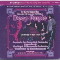 Deep Purple (Дип Перпл): Concerto For Group And Orchestra