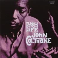 John Coltrane (Джон Колтрейн): Lush Life
