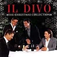 Il Divo (Ил Диво): The Christmas Collection