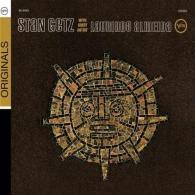 Stan Getz (Стэн Гетц): Stan Getz With Guest Artist Laurindo Almeida