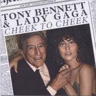 Tony Bennett (Тони Беннетт): Cheek To Cheek