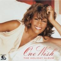 Whitney Houston (Уитни Хьюстон): One Wish - The Holiday Album