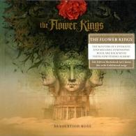 The Flower Kings (Зе Флауер Кингс): Desolation Rose