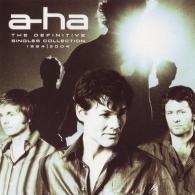 A-Ha (A-Хa): The Definitive Singles Collection: 1984-2004