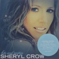 Sheryl Crow (Шерил Кроу): Sheryl Crow - Hits & Rarities
