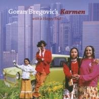 Goran Bregovic (Горан Брегович): Karmen