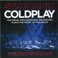 Coldplay (Колдплей): The Royal Philarmonic Orchestra Plays The Music Of Coldplay