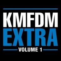KMFDM (Кейн Мерхайт Фюр Ди Митлеид): Extra Vol. 1