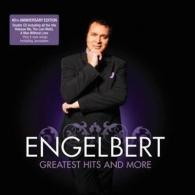 Engelbert Humperdinck (Энгельберт Хампердинк): The Greatest Hits And More