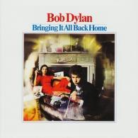 Bob Dylan (Боб Дилан): Bringing It All Back Home